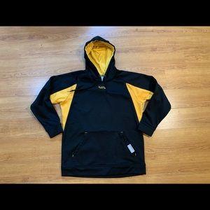 Boombah Hooded Sweatshirt Youth XL